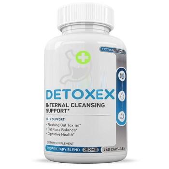Detoksex tabletki